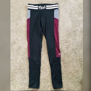 VS PINK ULTIMATE Leggings with Pockets
